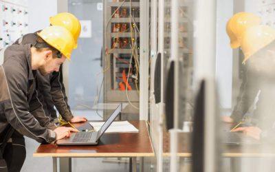 VISITS – Vernetzung und Interaktionsarbeit in Smarten Technischen Services