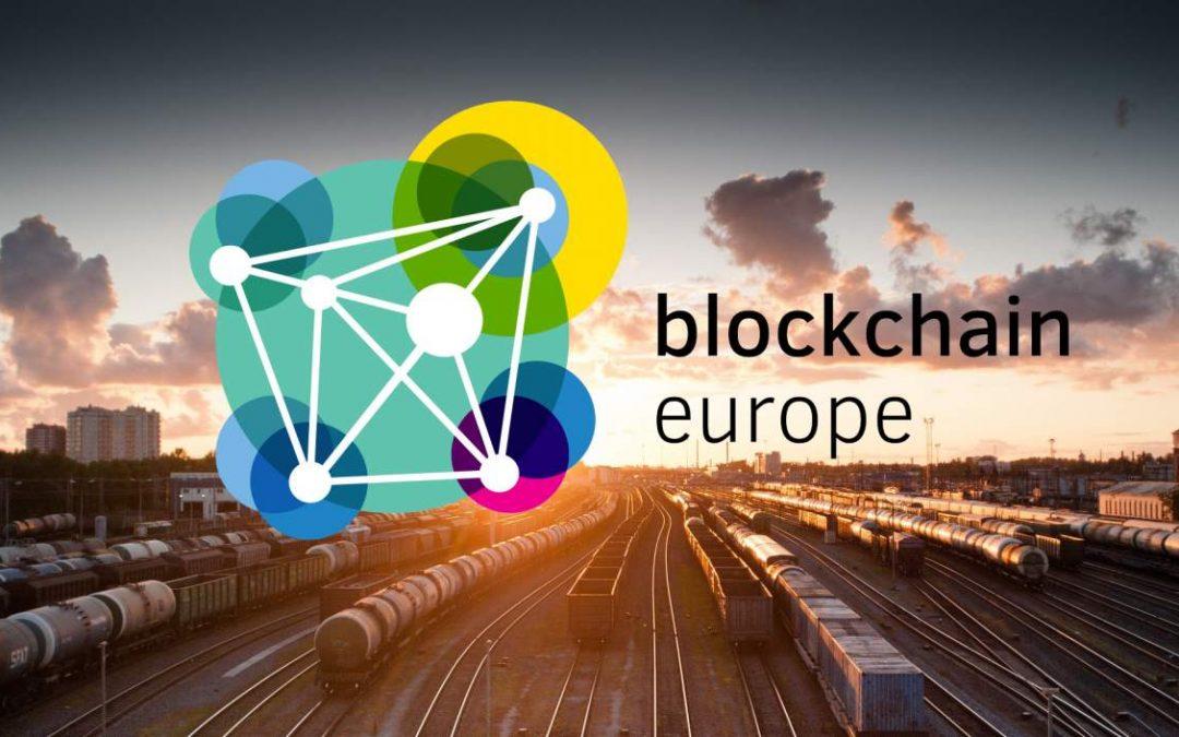 Blockchain Europe