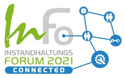 Instandhaltungsforum connected 2021
