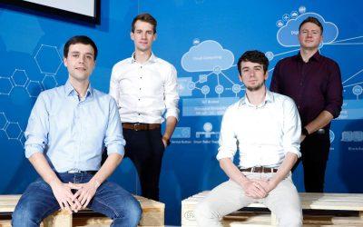 Silicon Economy bringt erstes Start-up hervor