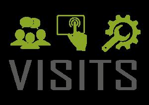 Logo Visits