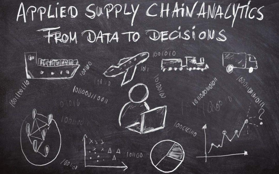 Neue Bachelor-Vorlesung Appplied Supply Chain Analytics