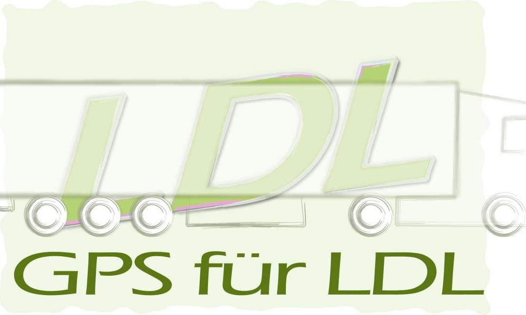 GPS für LDL