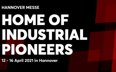 Kostenfreie Tickets für die Hannover Messe in der Einführungsveranstaltung Fabrikplanung und -betrieb am 14. April