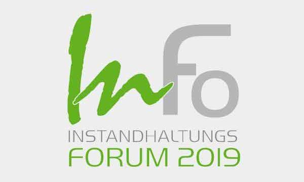 Fit for Smart Maintenance: Das Instandhaltungsforum 2019