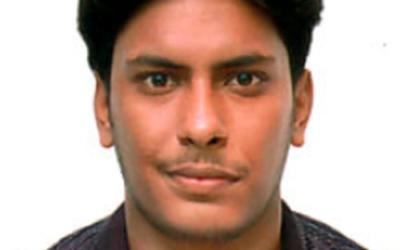 Hitesh Jindal