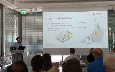 """LFO unter den Gewinnern des Wissenschaftswettbewerbs """"Forum junge Spitzenforscher"""""""