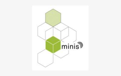 MINIS — Miniaturisierte Produktions- und Logistiksysteme